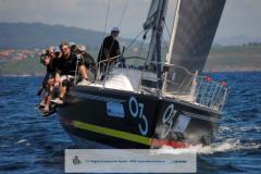 Día 1 21ªRegata Cruceros de Aguete 2018 (107)