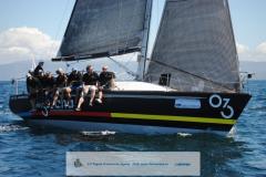 Día 1 21ªRegata Cruceros de Aguete 2018 (108)