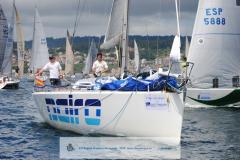Día 1 21ªRegata Cruceros de Aguete 2018 (11)
