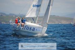 Día 1 21ªRegata Cruceros de Aguete 2018 (116)