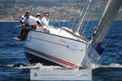 Día 1 21ªRegata Cruceros de Aguete 2018 (117)
