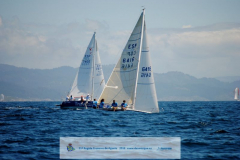 Día 1 21ªRegata Cruceros de Aguete 2018 (121)