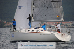 Día 1 21ªRegata Cruceros de Aguete 2018 (14)