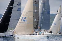 Día 1 21ªRegata Cruceros de Aguete 2018 (17)