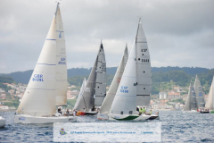 Día 1 21ªRegata Cruceros de Aguete 2018 (19)
