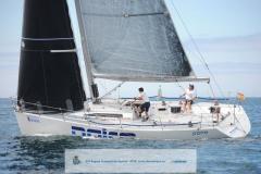 Día 1 21ªRegata Cruceros de Aguete 2018 (21)