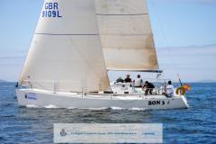 Día 1 21ªRegata Cruceros de Aguete 2018 (25)