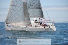 Día 1 21ªRegata Cruceros de Aguete 2018 (27)