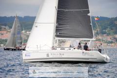 Día 1 21ªRegata Cruceros de Aguete 2018 (28)