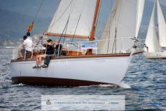 Día 1 21ªRegata Cruceros de Aguete 2018 (36)