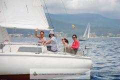 Día 1 21ªRegata Cruceros de Aguete 2018 (38)