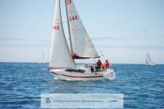 Día 1 21ªRegata Cruceros de Aguete 2018 (41)