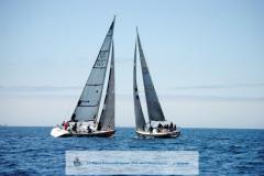Día 1 21ªRegata Cruceros de Aguete 2018 (42)