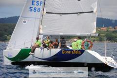 Día 1 21ªRegata Cruceros de Aguete 2018 (44)