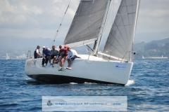Día 1 21ªRegata Cruceros de Aguete 2018 (51)