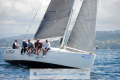 Día 1 21ªRegata Cruceros de Aguete 2018 (52)