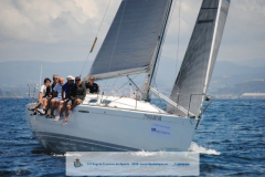 Día 1 21ªRegata Cruceros de Aguete 2018 (53)