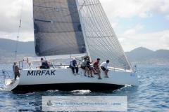 Día 1 21ªRegata Cruceros de Aguete 2018 (54)
