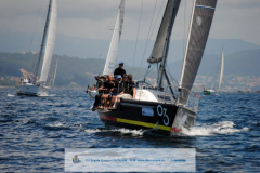 Día 1 21ªRegata Cruceros de Aguete 2018 (58)