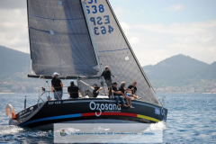 Día 1 21ªRegata Cruceros de Aguete 2018 (59)