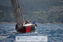 Día 1 21ªRegata Cruceros de Aguete 2018 (60)