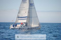 Día 1 21ªRegata Cruceros de Aguete 2018 (62)