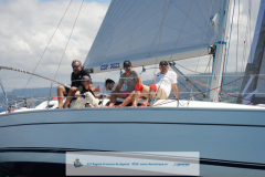 Día 1 21ªRegata Cruceros de Aguete 2018 (63)