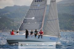 Día 1 21ªRegata Cruceros de Aguete 2018 (66)