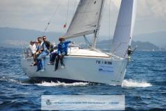 Día 1 21ªRegata Cruceros de Aguete 2018 (67)