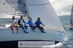 Día 1 21ªRegata Cruceros de Aguete 2018 (70)