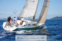 Día 1 21ªRegata Cruceros de Aguete 2018 (76)