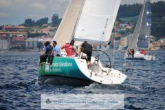 Día 1 21ªRegata Cruceros de Aguete 2018 (77)