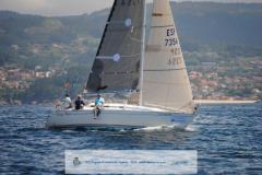 Día 1 21ªRegata Cruceros de Aguete 2018 (81)