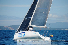 Día 1 21ªRegata Cruceros de Aguete 2018 (87)