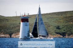 Día 1 21ªRegata Cruceros de Aguete 2018 (89)