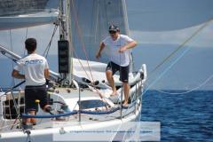 Día 1 21ªRegata Cruceros de Aguete 2018 (90)