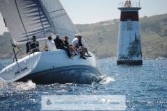 Día 1 21ªRegata Cruceros de Aguete 2018 (94)