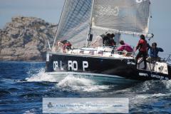 Día 1 21ªRegata Cruceros de Aguete 2018 (98)