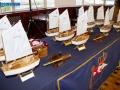 3 de noviembre de 2013- Entrega de Premios Meeting Iternacional Concello de Vigo de Optimist