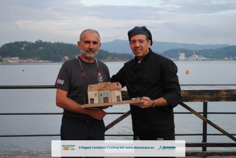Combarro Cruising Sail 2 2018 (103)