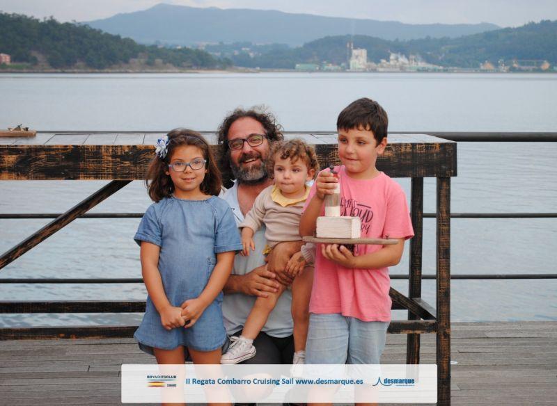 Combarro Cruising Sail 2 2018 (109)