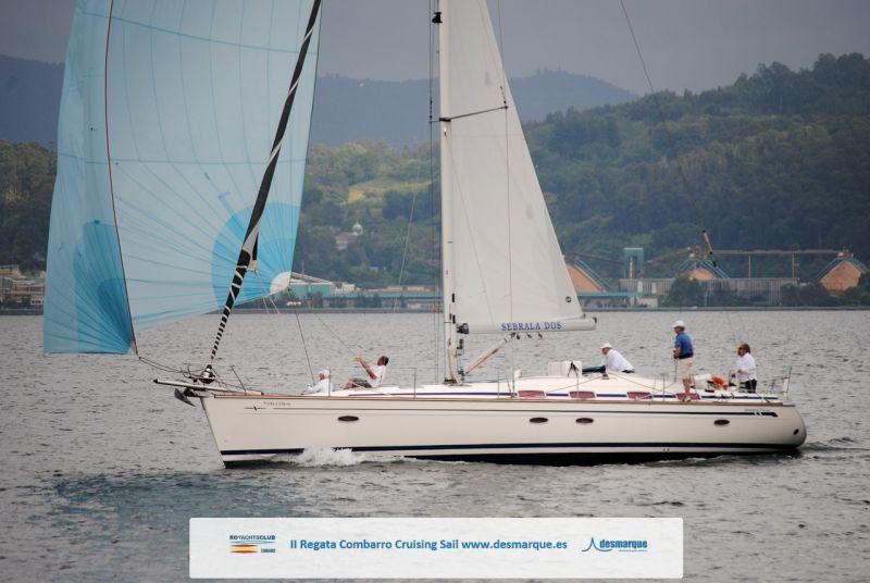 Combarro Cruising Sail 2 2018 (55)