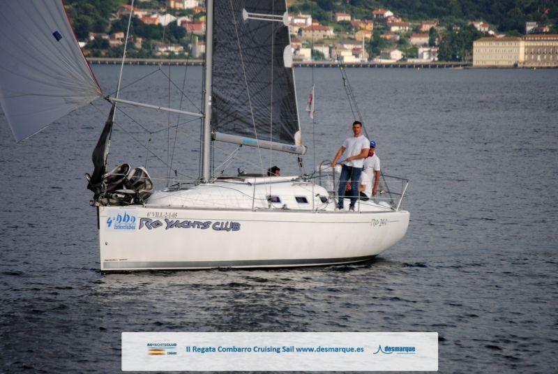 Combarro Cruising Sail 2 2018 (70)