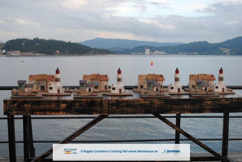 Combarro Cruising Sail 2 2018 (79)