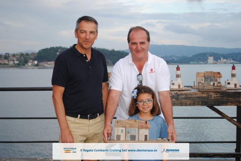 Combarro Cruising Sail 2 2018 (90)
