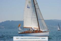 Combarro Cruising Sail 1 2018 (2)
