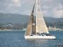 Regata A Tres Nudos Cruceros ORC 2014