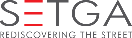 Logo SETGA Transparente
