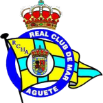 Logo Aguete Transparente PNG