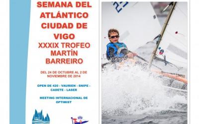 Semana del Atlántico Ciudad de Vigo 2014